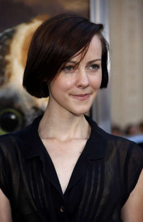 malone: Jena Malone at the Los Angeles premiere of Legends of the Guardians: The Owls of GaHoole held at the Graumans Chinese Theater in Hollywood, USA on September 19, 2010.