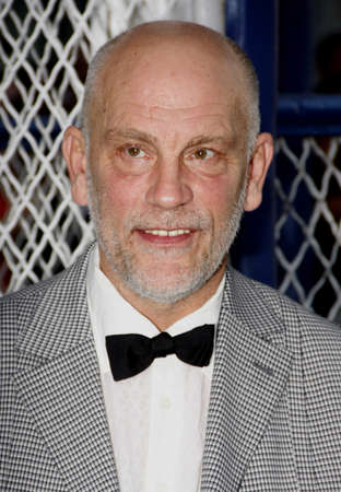 secretariat: John Malkovich at the Los Angeles premiere of Secretariat held at the El Capitan Theater in Hollywood, USA on September 30, 2010. Editorial