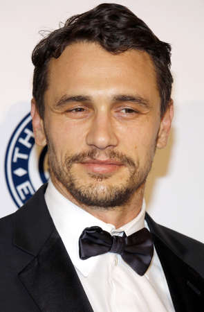 elysium: James Franco at the Art of Elysium Celebrating the 10th Anniversary held at the Red Studios in Los Angeles, USA on January 7, 2017.