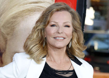 Cheryl Ladd at the Los Angeles premiere of Unforgettable held at the TCL Chinese Theatre in Hollywood, USA on April 18, 2017. Editorial