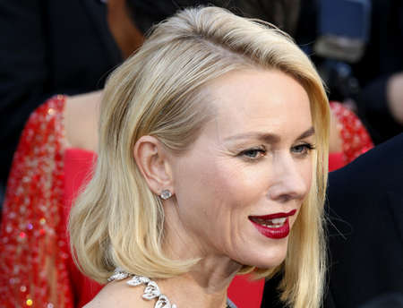 Naomi Watts at the 88th Annual Academy Awards held at the Hollywood & Highland Center in Hollywood, USA on February 28, 2016.