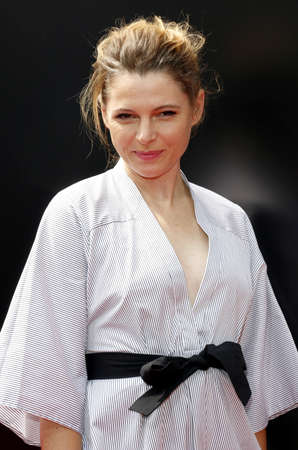 Amy Seimetz at the Los Angeles special screening of Alien: Covenant held at the TCL Chinese Theatre IMAX in Hollywood, USA on May 17, 2017. Editorial