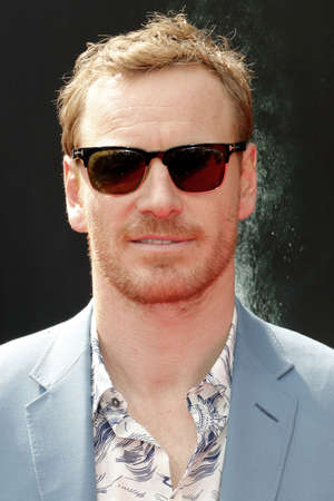 Michael Fassbender at the Los Angeles special screening of 'Alien: Covenant' held at the TCL Chinese Theatre IMAX in Hollywood, USA on May 17, 2017. Stock Photo - 78300709