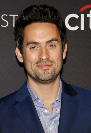 Ed Weeks at the 11th Annual PaleyFest Fall TV Previews - Hulus The Mindy Project held at the Paley Center for Media in Beverly Hills, USA on September 8, 2017. Editorial