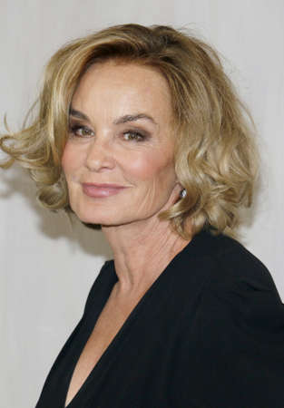 Jessica Lange at the Hammer Museum Gala In The Garden held at the Hammer Museum in Westwood, USA on October 14, 2017. Editorial