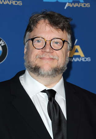 Guillermo del Toro at the 70th Annual Directors Guild Of America Awards held at the Beverly Hilton Hotel in Beverly Hills, USA on February 3, 2018.