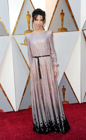 Sally Hawkins at the 90th Annual Academy Awards held at the Dolby Theatre in Hollywood, USA on March 4, 2018. Stock Photo - 97090480