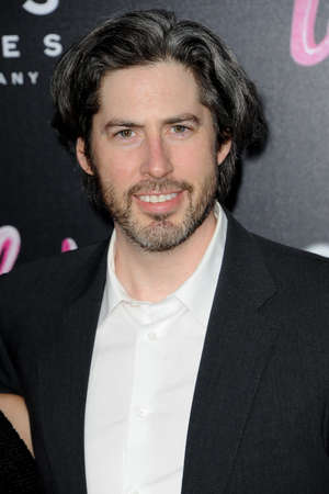 Jason Reitman at the Los Angeles premiere of Tully held at the Regal LA LIVE Stadium 14 in Los Angeles, USA on April 18, 2018.
