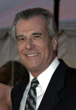 Tom Hallick at the IDA Awards - In Defense of Animals Hosts 2nd Annual Guardian Award held at the Paramount Studios in Los Angeles, USA on October 30, 2004.
