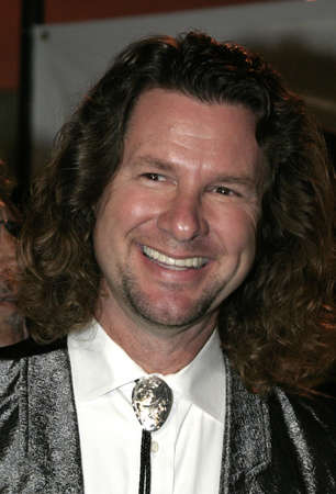 Kevin Toney at the IDA Awards - In Defense of Animals Hosts 2nd Annual Guardian Award held at the Paramount Studios in Los Angeles, USA on October 30, 2004.