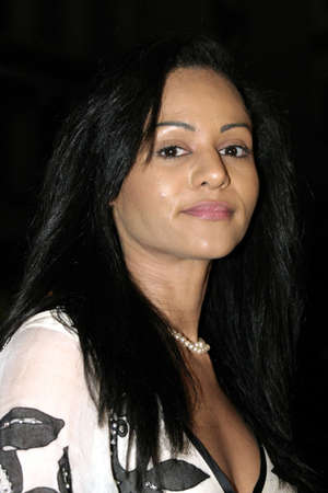 Persia White at the IDA Awards - In Defense of Animals Hosts 2nd Annual Guardian Award held at the Paramount Studios in Los Angeles, USA on October 30, 2004. Editorial