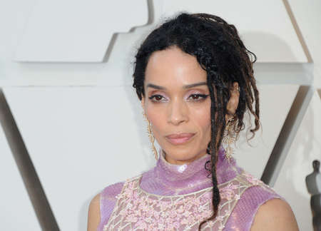 Lisa Bonet at the 91st Annual Academy Awards held at the Hollywood and Highland in Los Angeles, USA on February 24, 2019.