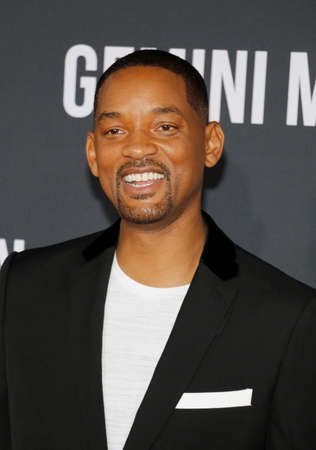Will Smith at the Los Angeles premiere of Gemini Man held at the TCL Chinese Theatre in Hollywood, USA on October 6, 2019. Sajtókép
