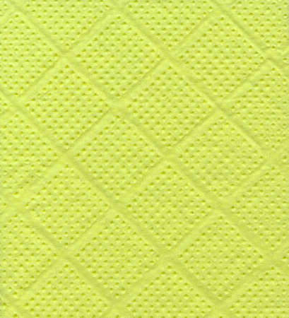 gauzy: Texture of gauzy crumpled paper with geometrical pattern.