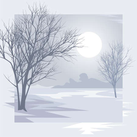 vector artwork: A Whiter Shade Of Pale    Illustration
