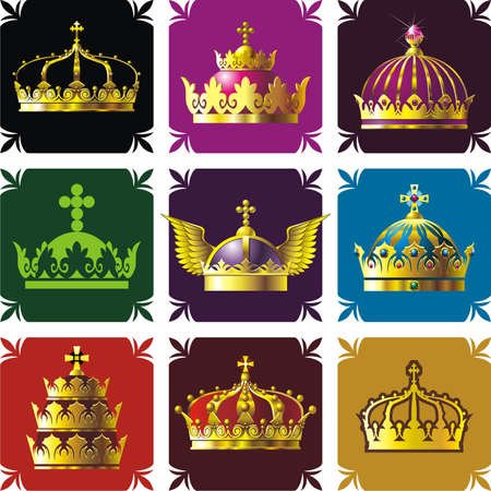 armory: Crowns 2