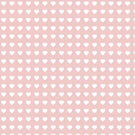 paternity: Repeatable Heart Pattern, Rose Happy Valentine Day Heart Background