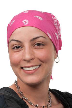 乳がんを克服