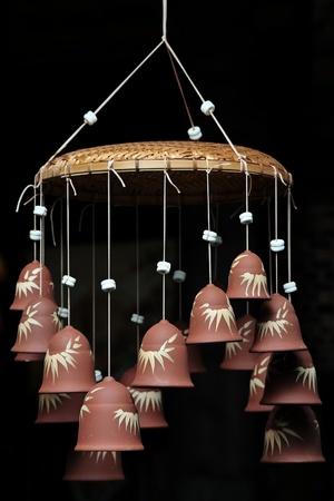 fengshui: Wind chimes