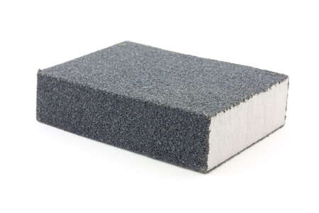 pliable: Sanding sponge