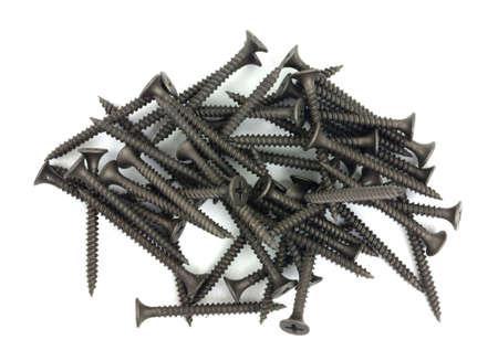 sheetrock: Sheetrock screws