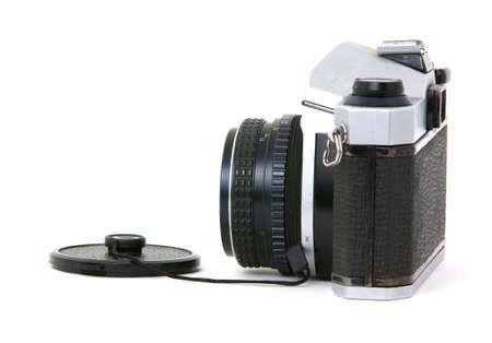 Lens cap  Banco de Imagens