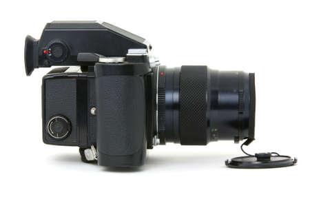Lens cap 版權商用圖片 - 4559080