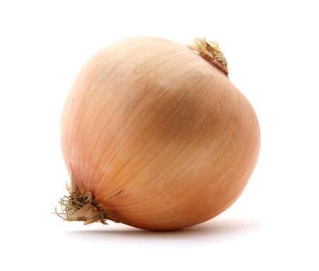 Spanish onion  Stock Photo