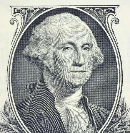 George Washington  Banco de Imagens