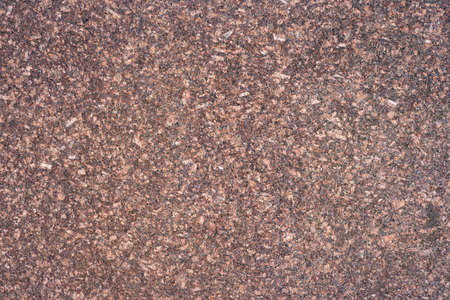 polished: Close view of a polished granite surface  Stock Photo