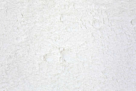 citrate: A very close view of calcium citrate powder