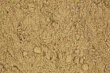 allspice: A very close view of ground allspice. Stock Photo