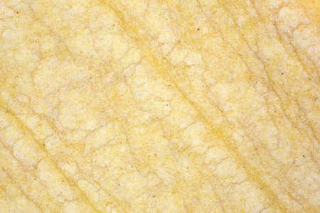 corn tortilla: A very close view of a freshly made corn tortilla. Stock Photo