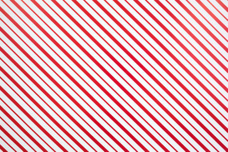stripe: A red and white striped Christmas pattern.