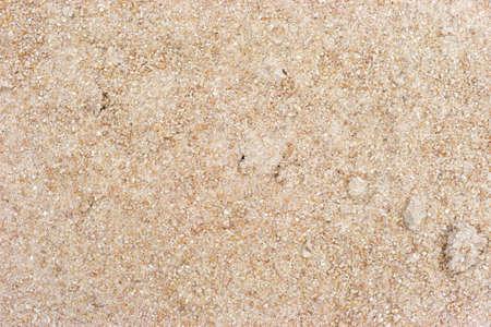 A very close view of stone ground whole wheat muffin mix. Фото со стока