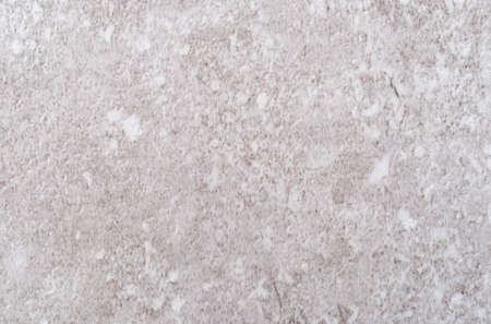 Very close view of a fake marble vinyl floor tile. Imagens