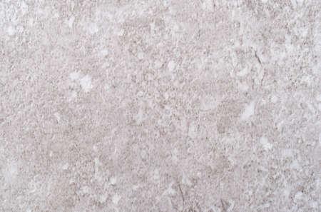 Very close view of a fake marble vinyl floor tile. 版權商用圖片