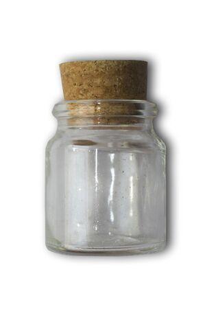 airtight: jar