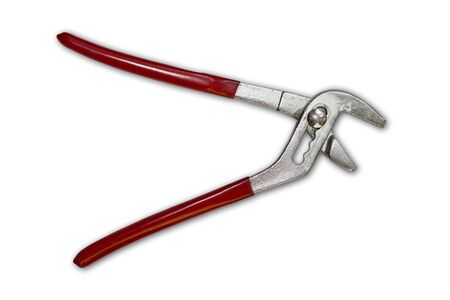 pliers: Pliers wrench