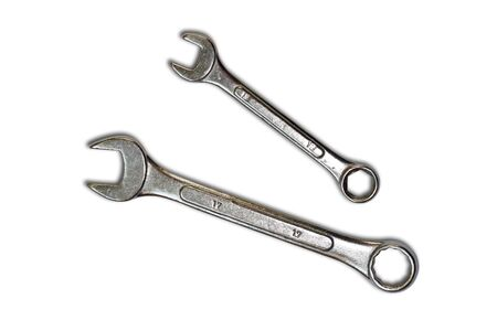 wrenches: wrenches Stock Photo