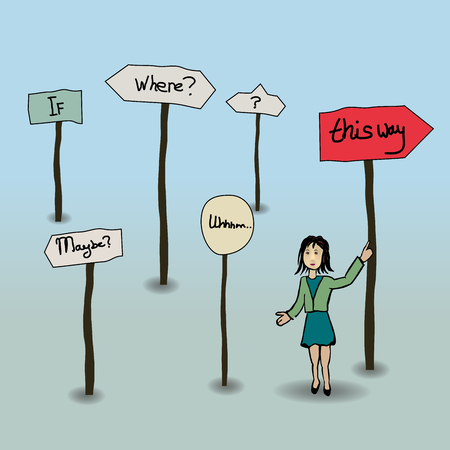 where to go: where to go?