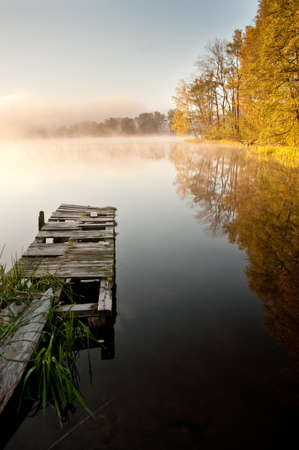 Lake Stock Photo - 8203417
