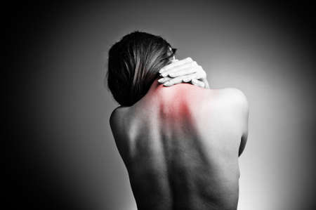 inflammation: back pain