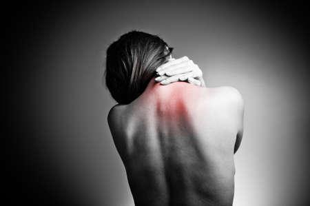 osteoporosis: dolor de espalda