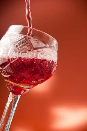 pink wine: pink wine