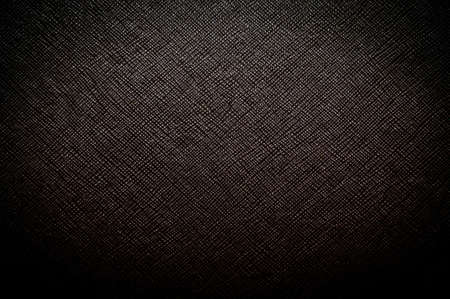 Black dark leather background or texture Stock Photo - 18553066