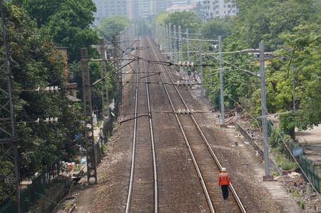 safeguards: railway