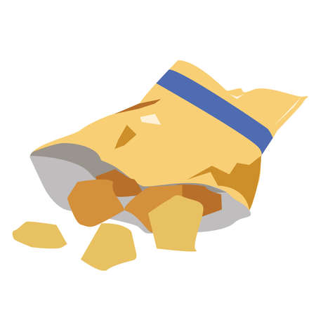 potato chip: potato chip