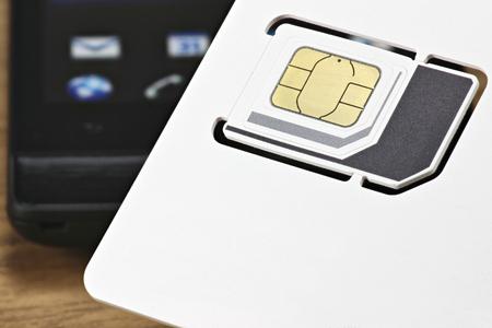 triple: Triple SIM card