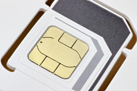 sim: Triple SIM card
